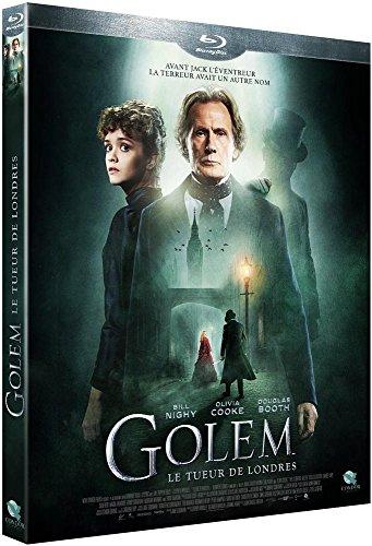 Golem - Le tueur de Londres [Blu-ray]