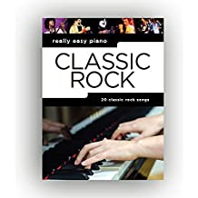 Really Easy Piano: Classic Rock