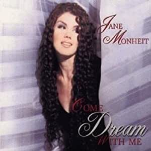 Come Dream With Me (CD)