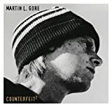 Counterfeit 2 by Martin L. Gore (2013) Audio CD