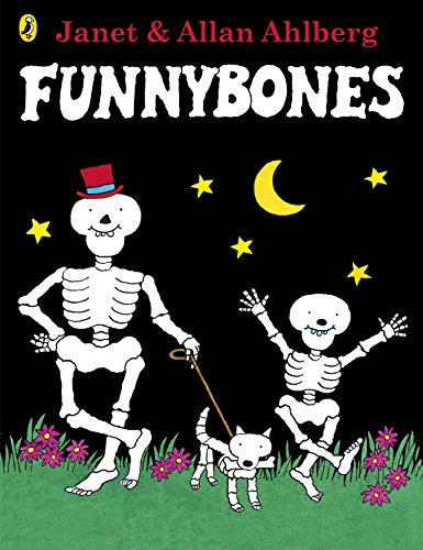 Funnybones (English Edition) (Halloween Zwei Minuten In)