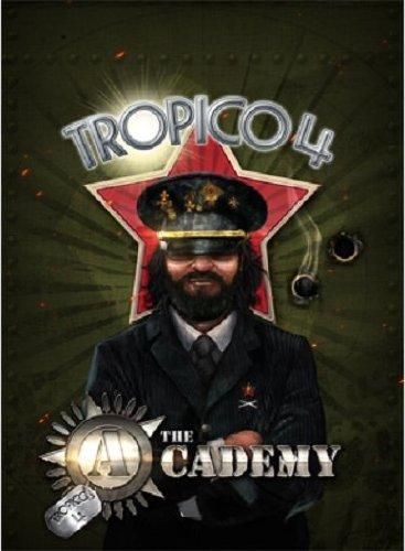 Tropico 4 Die Akademie (DLC)