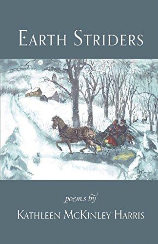 Earth Striders por Kathleen McKinley Harris