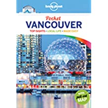 Pocket Vancouver (Travel Guide)