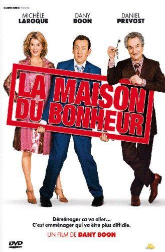 Dream House ( La Maison du bonheur ) [ English subtitles ] [DVD]