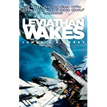 Leviathan Wakes by Corey, James S.A. (2011) Paperback