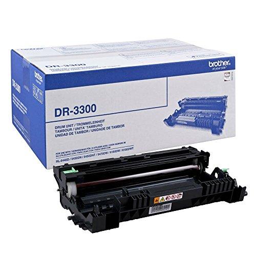 Brother DR-3300 HL-5400/6100 Trommel 30.000 pages