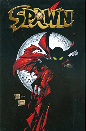 Spawn Collection Volume 6 (Spawn Collection 6 Volume)
