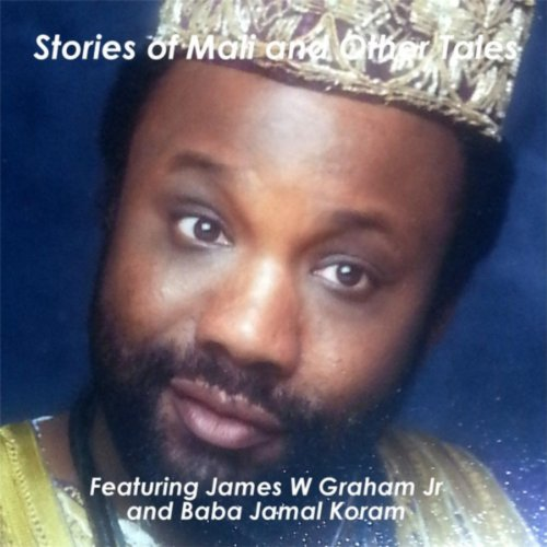 Mansa Musa: Baba Jamal Koram: Amazon co uk: MP3 Downloads