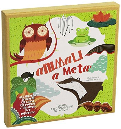 animali-a-meta-con-e-book