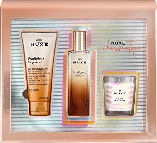 Nuxe Coffret Charismatique Prodigieux