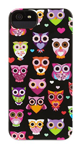 Back Case - Active - Trainer - Apple iPod Touch 5 - Schwarz / Wise Eyes Griffin Technology, Ipod Nano