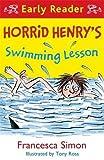Horrid Henrys Swimming Lesson (Horrid Henry Early Reader)