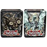 Konami Card Yugiohs Review and Comparison