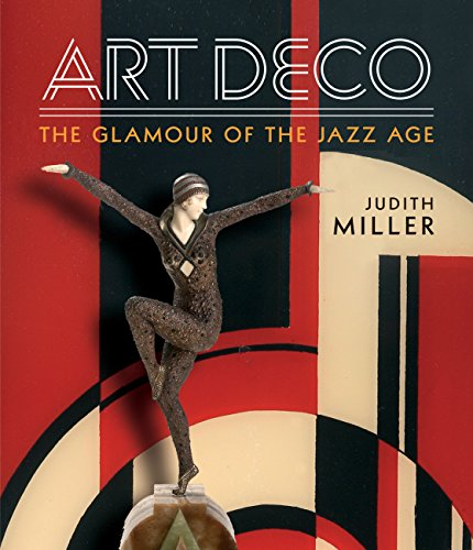 1925 Poster (Miller's Art Deco: Living with the Art Deco Style (English Edition))