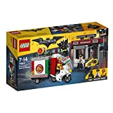 #10: Lego Scarecrow Special Delivery, Multi Color
