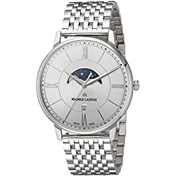 Reloj Maurice Lacroix para Hombre EL1108-SS002-110-1