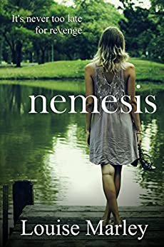 Nemesis by [Marley, Louise]