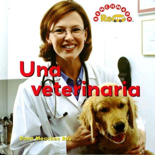 Una Veterinaria / Veterinarian (Benchmark Rebus)