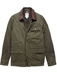 Timberland Veste Homme BAKER MOUNTAIN FIELD Taille M