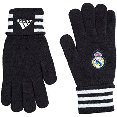 Guantes Real Madrid 3S