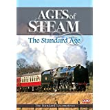 Ages Of Steam The Standard Age