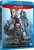 Piratas Del Caribe: La Venganza De Salazar (3D + 2D) [Blu-ray]