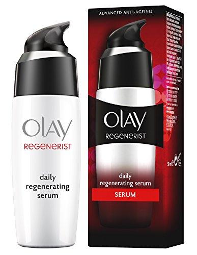 Olay Regenerist Serum Daily Regenerating Serum 50 ml (Packaging Varies)