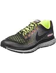 Nike Zoom Pegasus 34 Shield (GS), Zapatillas de Running para Niños