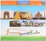 #2: JOURNEY THROUGH INDIA CD- EDUCATIONAL TUTOR CD