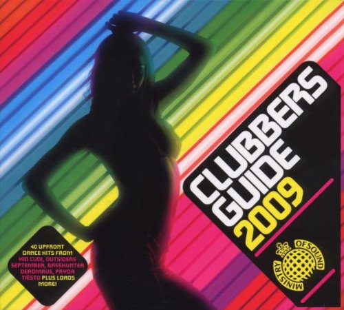 Clubbers-Guide-2009UK-Import