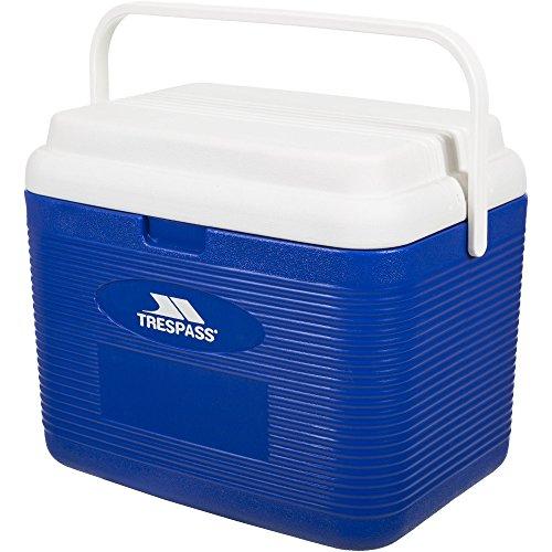 Trespass unisex Cryo Cool box, blu Blue