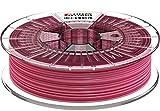 Formfutura 175HDGLA-PNKSTA-0750 3D Printer Filament, PETG, Pink Stained