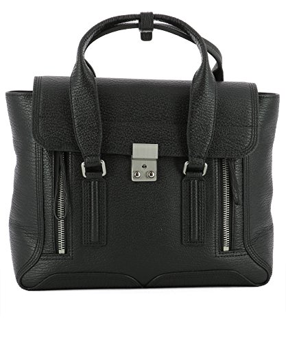31-phillip-lim-womens-ac000179skcbl006-black-leather-handbag