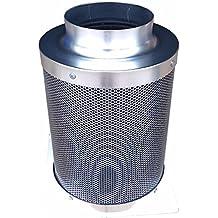Di alta qualità In Carbonio Filtri misure 6Inch 150/300mm idroponica odore Eliminator