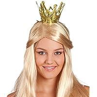 Niño Corona de la Reina