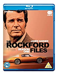 The Rockford Files [Blu-ray]