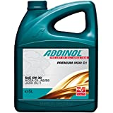 addinol 0530Premium 5W de 30C1, A5/B5motorenöl, 5L)