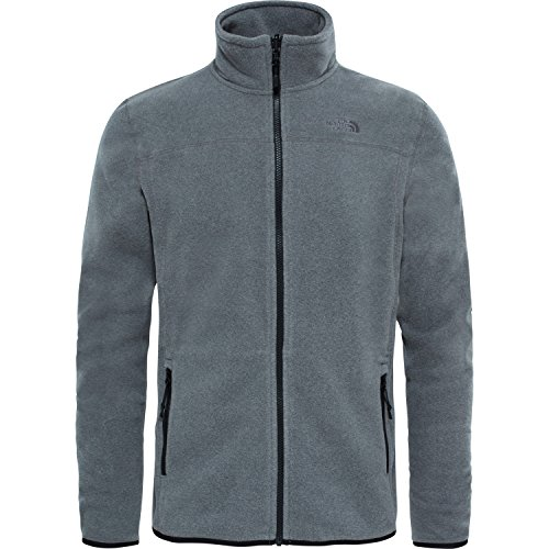 the-north-face-herren-jacke-100-glacier-grau-tnf-medium-grey-46-herstellergre