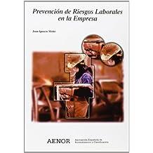Prevención de riesgos laborales en la empresa