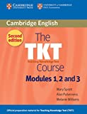 The TKT Course: Paperback