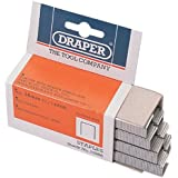 Draper 13958 14 mm Staples (Box of 1000)