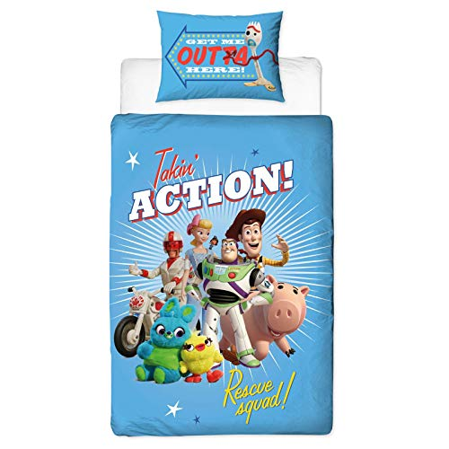 Buzz Lightyear Socken - Character World Offizielles Toy Story 4