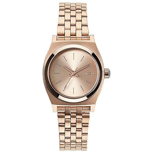 Nixon Reloj con Movimiento Cuarzo japonés Woman A399897 26.0 mm