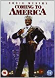 Coming to America [Reino Unido] [DVD]
