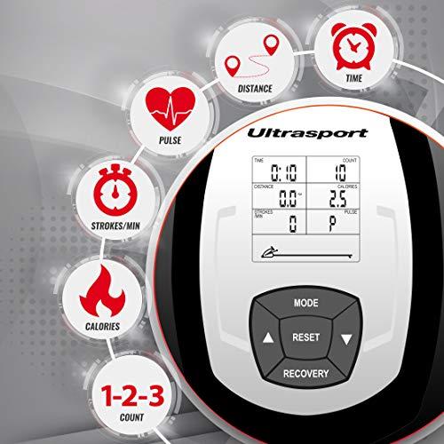 Ultrasport Drafter 600