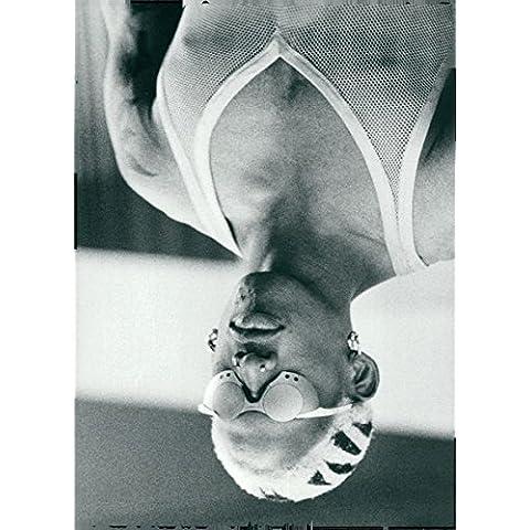 Dennis Keith Rodman
