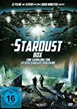 DVD Cover 'Stardust Box [4 DVDs]