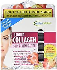Liquid Collagen Skin Revitalization - 10 ampule