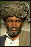 515073 Afghan In Chitraz NWFP Pakistan A4 Photo Poster